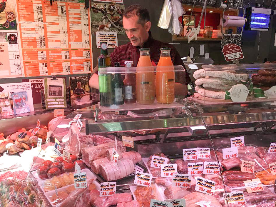 French Butchers Ask For Protection After Threats From Militant Vegans