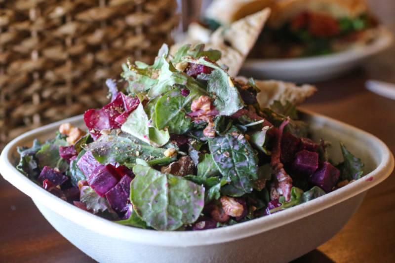 Under-the-Radar Sonoma Restaurants Locals Love