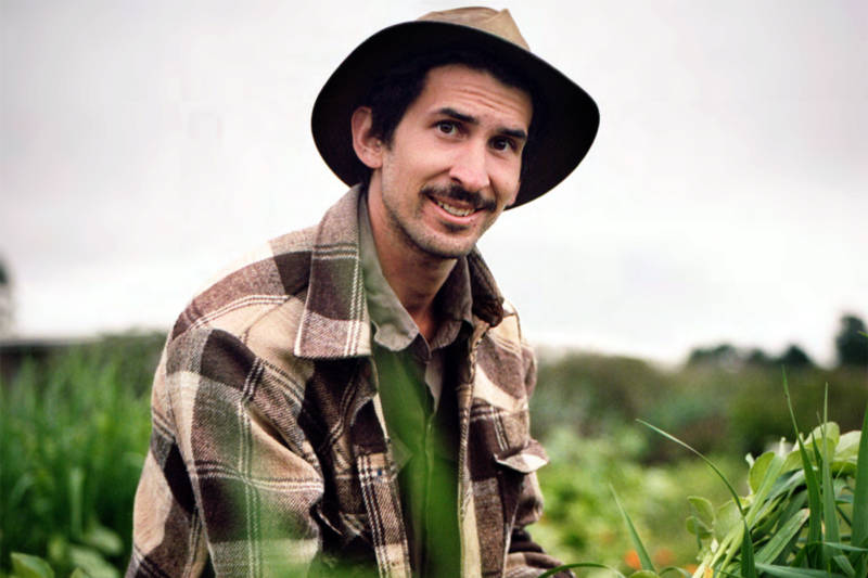 Anthony Reyes: Building Dignity for the Homeless Through Farming