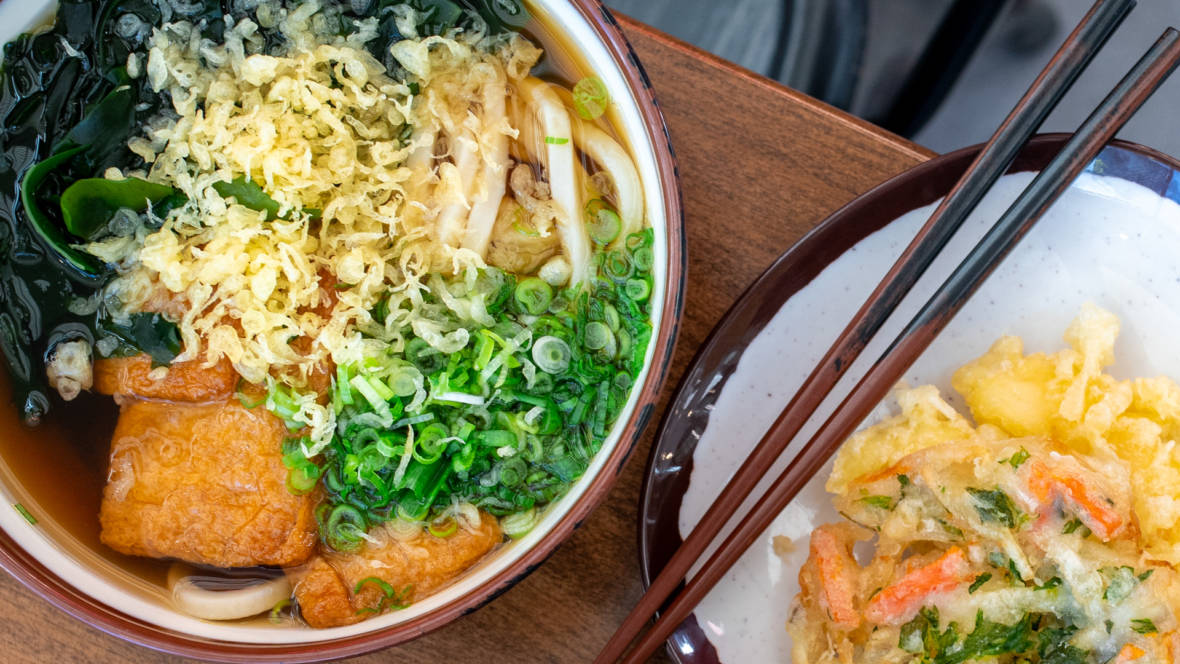 5 Cheap and Delicious Lunches in Downtown San Francisco