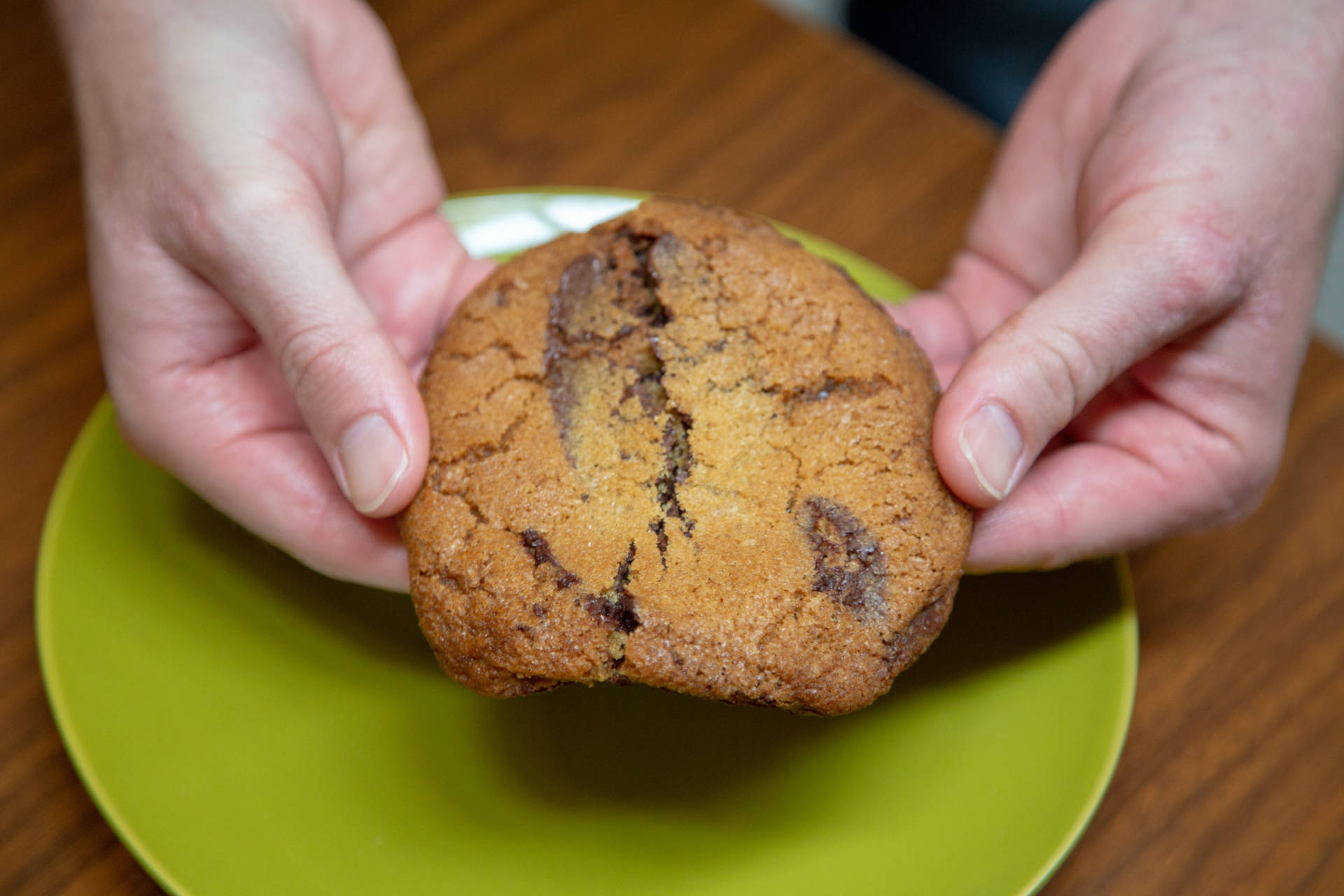 Arsicault Bakery's cookie verdict: this cookie has it all.