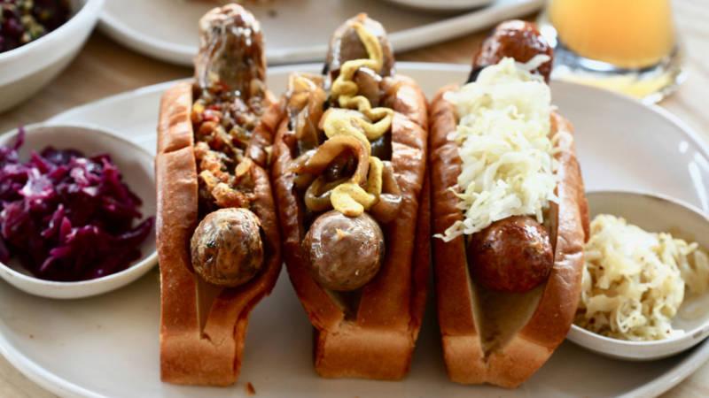 5 Ways to Sample the Evolution of German Cuisine