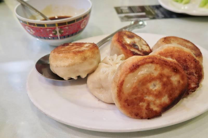 classic food of china