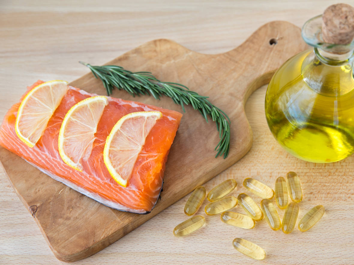 Should You Keep Taking Those Fish Oil And Vitamin D Pills?