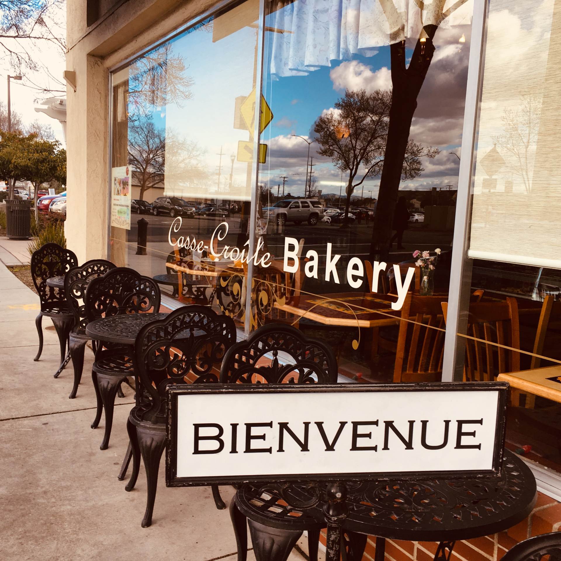 Casse-Croute Bakery
