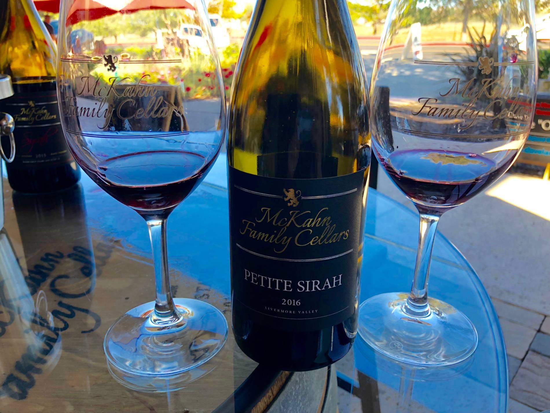 McKahn winery
