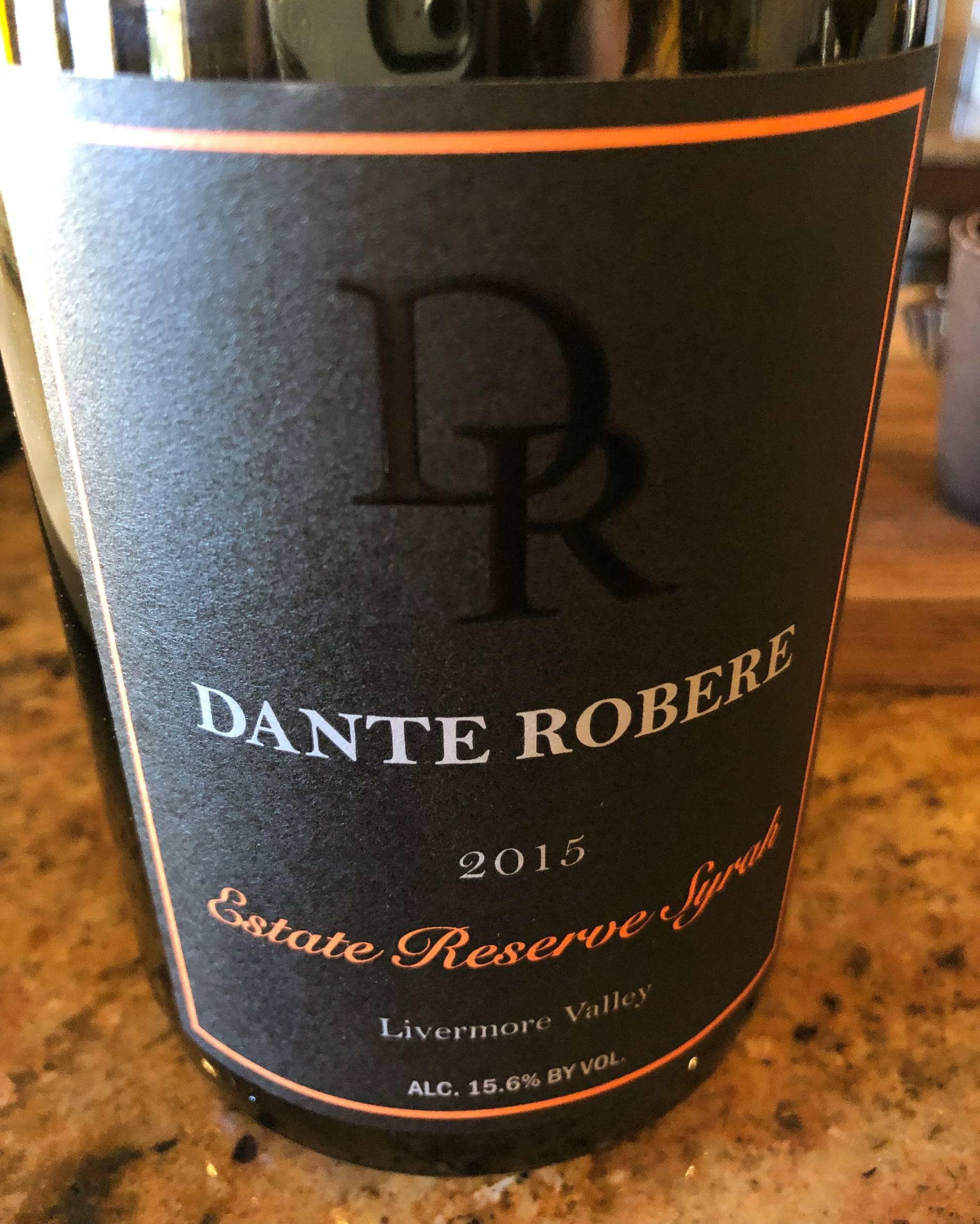 Dante Robere