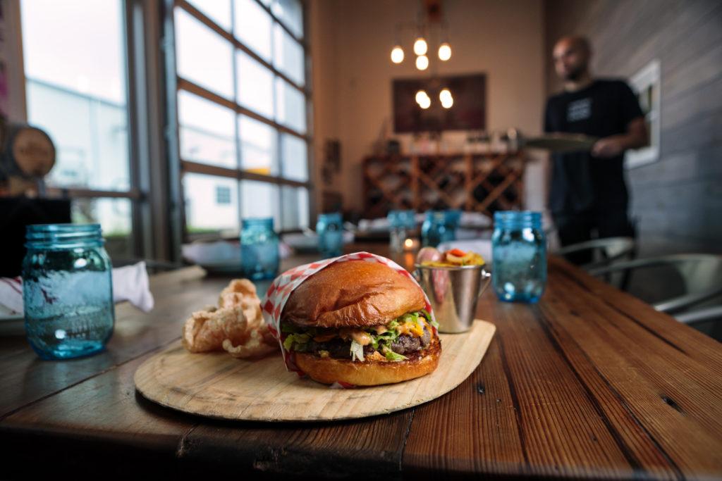 Guy Fieri's Favorite Sonoma Restaurants
