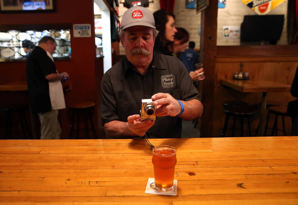 Yes, Really: Pliny the Younger Beer Brought $4.16M to Sonoma