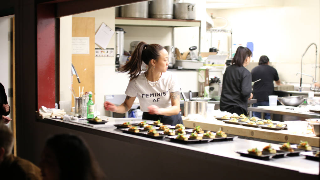 Meet the Women Blazing San Francisco's Cannabis Culinary Scene