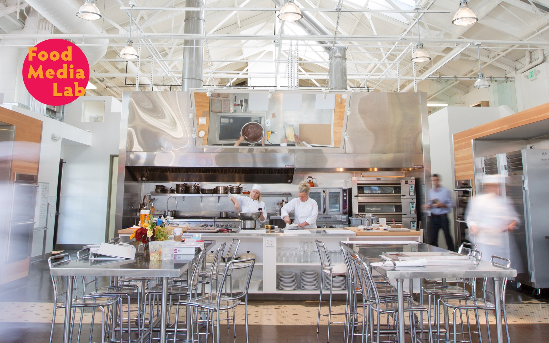 Soleil Ho and Others Lead San Francisco Cooking School's