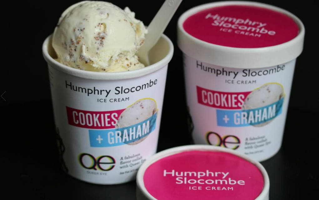 Can You Believe? Humphry Slocombe x Queer Eye Collaboration Now Available