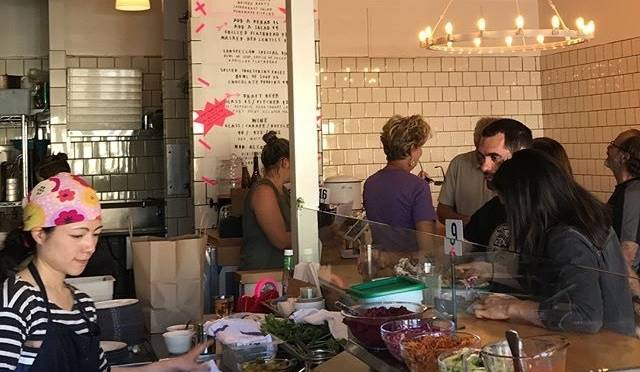 Bay Area's High Cost Of Living Squeezes Restaurant Workers, Chefs And Owners