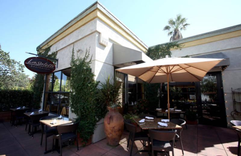 La Salette Restaurant