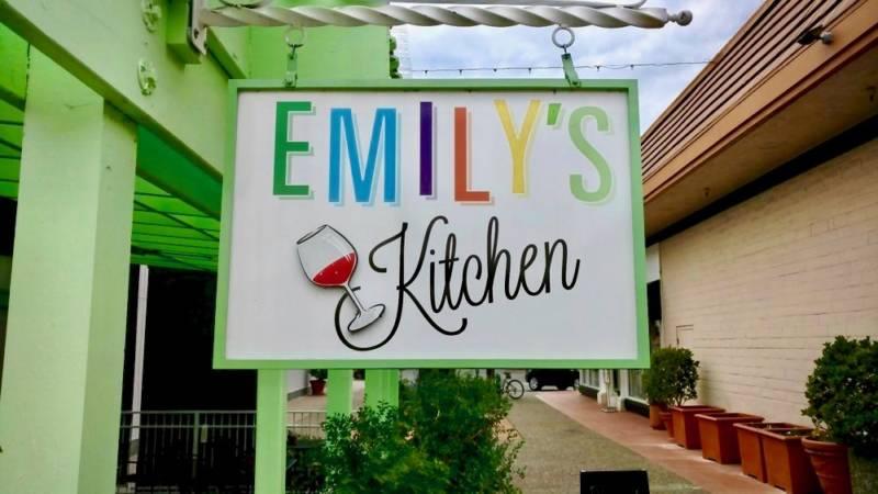 Emily's Kitchen