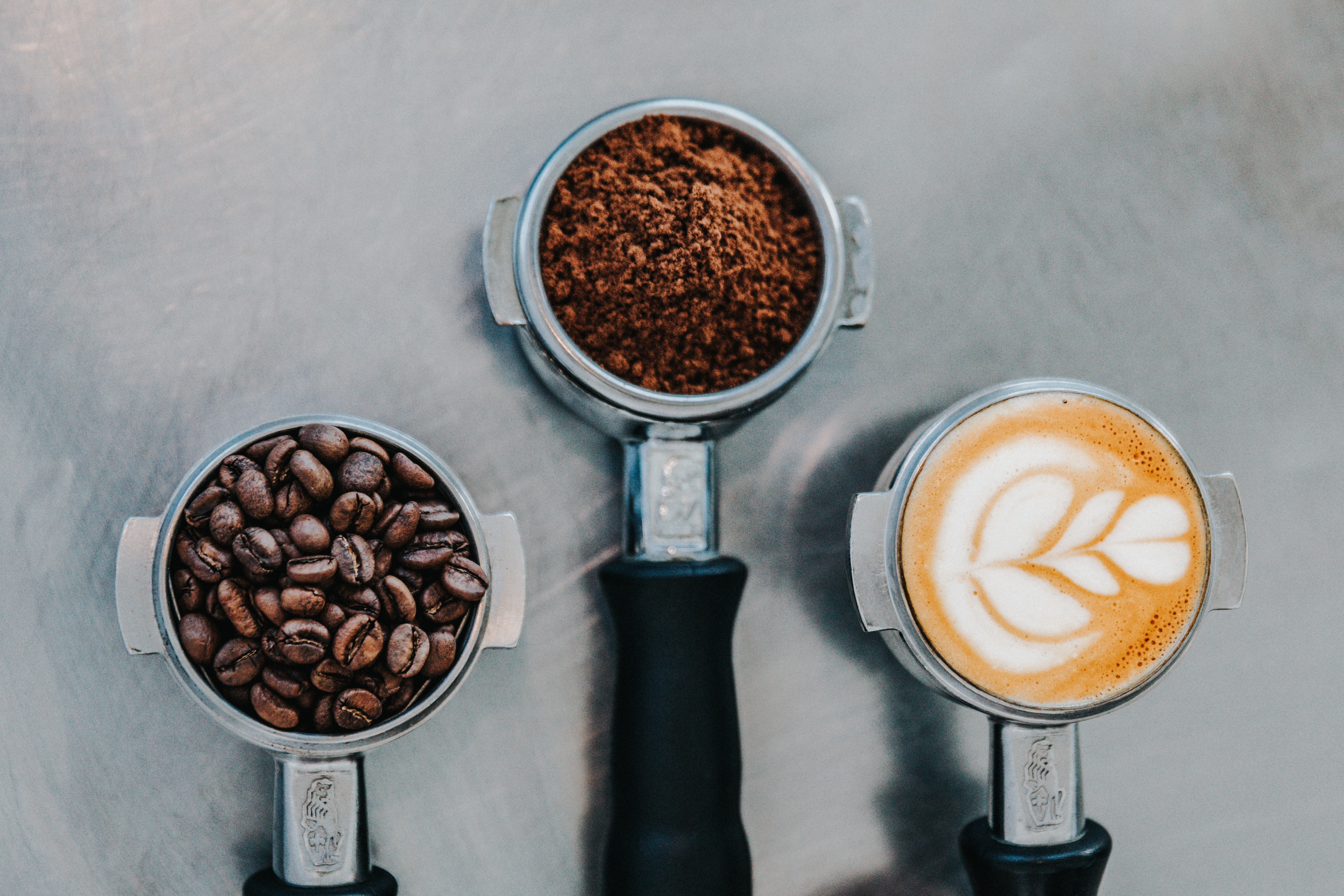 What's So Great About Bay Area Coffee, Anyway?