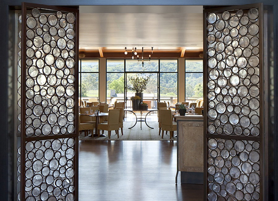 If you're aiming for Michelin stars, then make it Madera at the Rosewood Sand Hill.