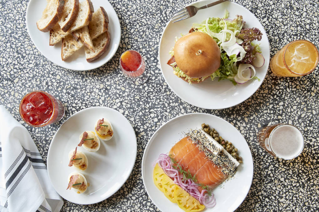Where to Have Easter Brunch Around the Bay Area