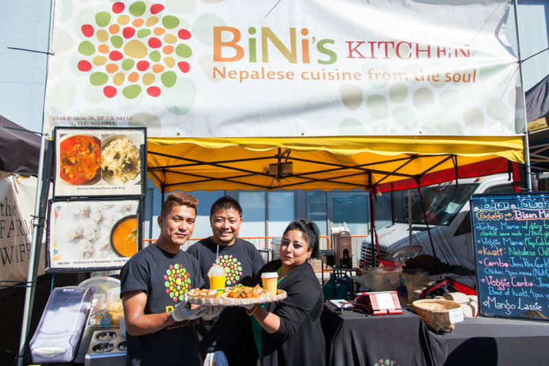 Asian Pacific American Heritage Month: 8 Food Businesses to Support at the Farmers Market