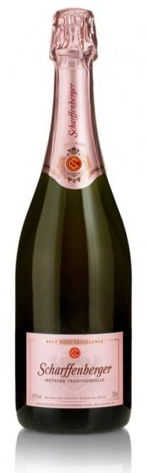 The Brut Rosé 'Excellence' is a wine to open for cocktails but has the richness to pair with an entire meal including dessert.