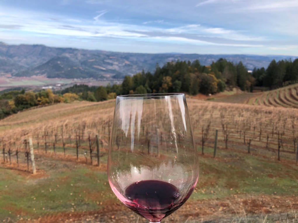 A Northern California Wine Bootcamp Adventure: From St. Helena to San Francisco