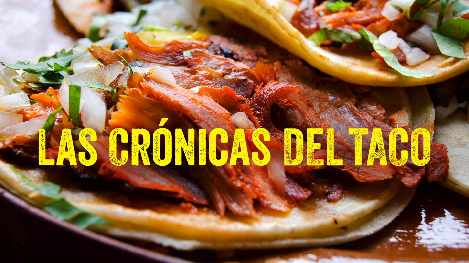 Netflix's documentary series 'Las Crónicas del Taco' was released in July 2019.