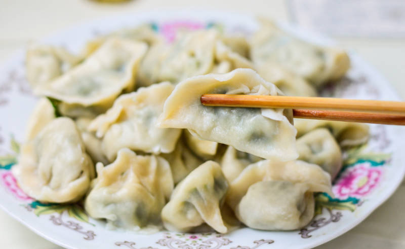 Are These the Best Dumpling Spots in the Bay Area?