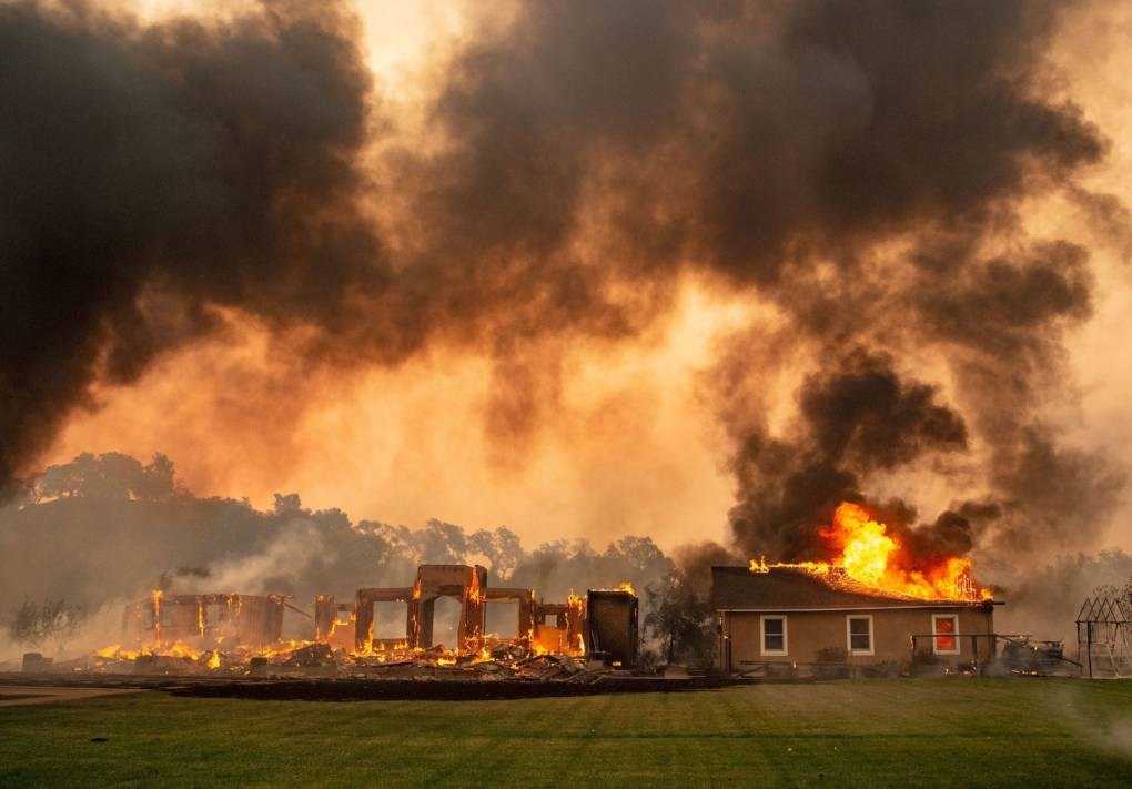 How You Can Help Kincade Fire Relief Efforts