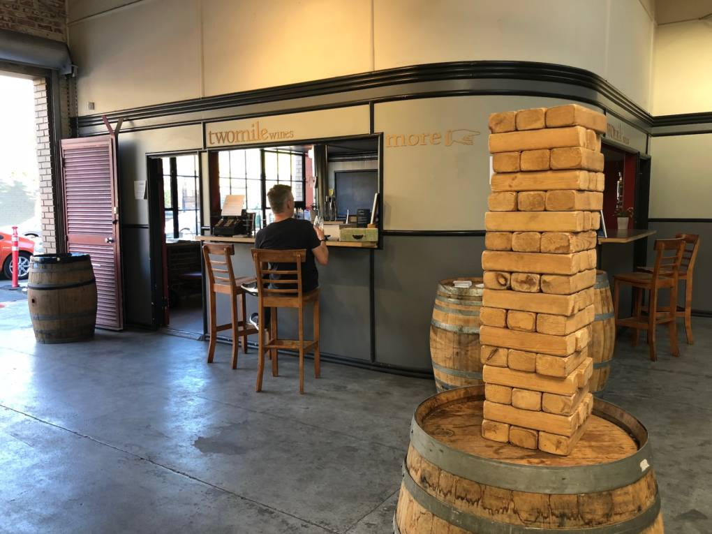 East Bay Wine Tasting: 5 Spots to Try
