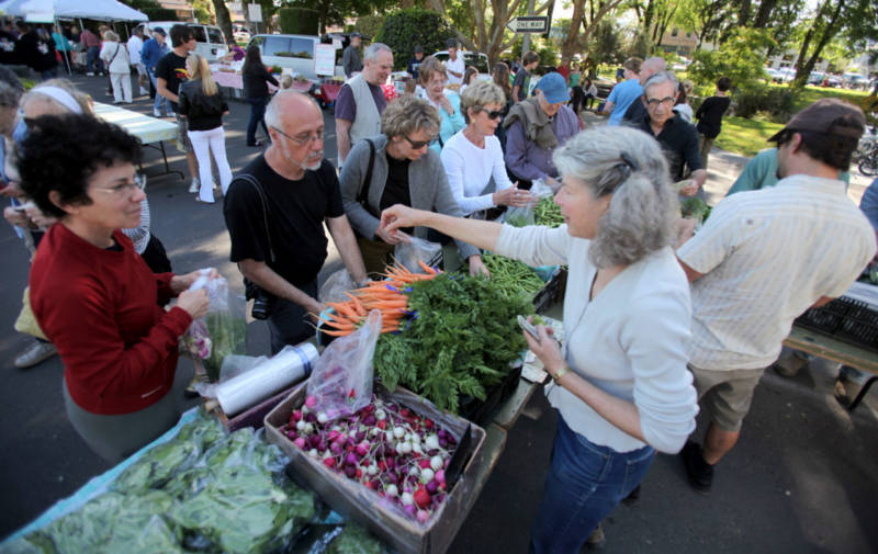After the Fire: How to Support Sonoma County Farmers, Restaurants, Wineries and Stores