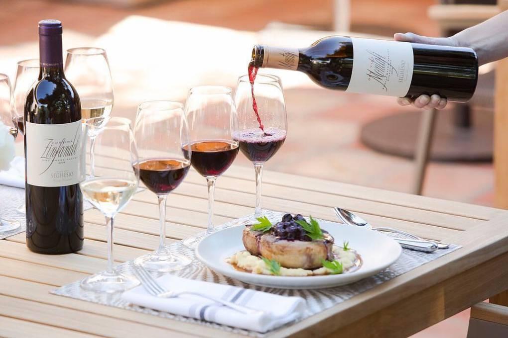 Top 100 Sonoma Wines 2019