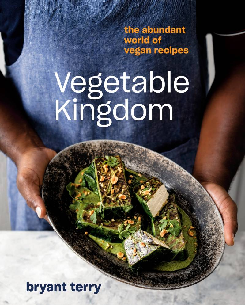 Terry's latest cookbook dives deep into the world of vegetables with more than 150 vegan recipes.