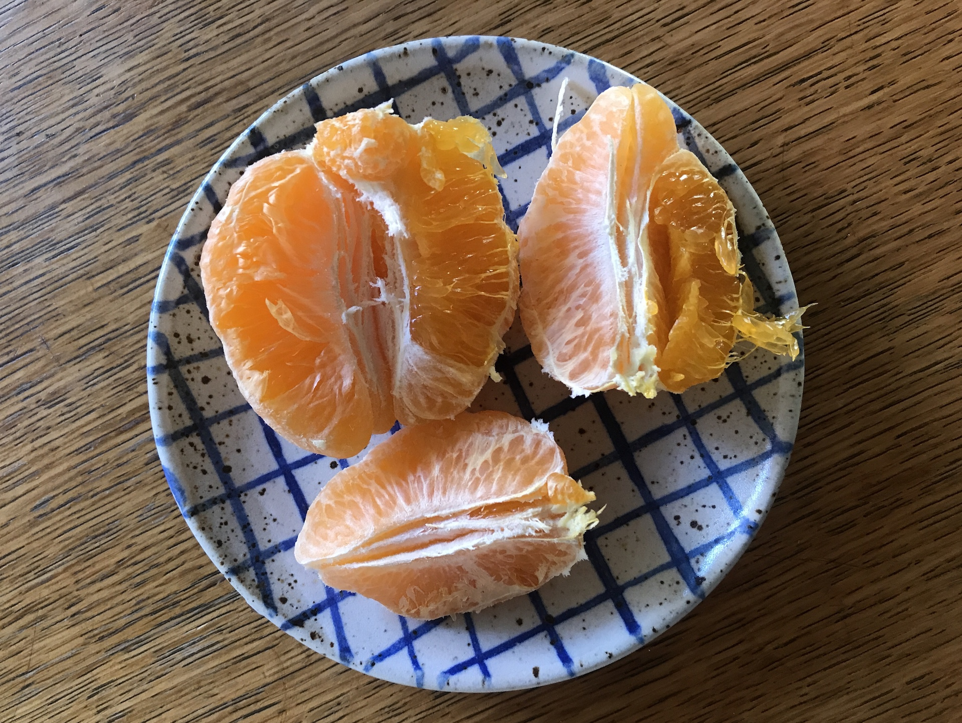 Spring means the last of the sweet oranges like Cara Caras and Sumos but there's plenty to do with them before they're gone.