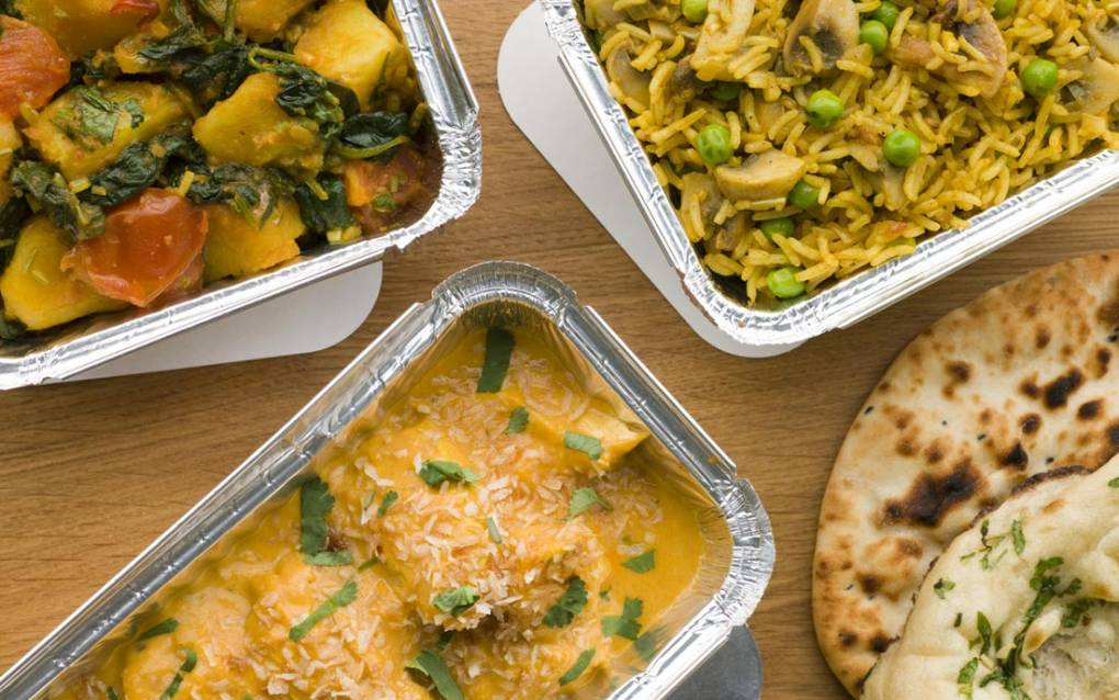 During the coronavirus shelter-in-place, takeout and delivery have skyrocketed in popularity. iStock