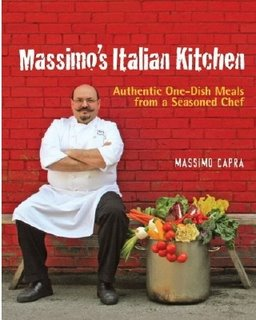 Massimo's Italian Kitchen & Pork Spareribs and Cabbage Recipe