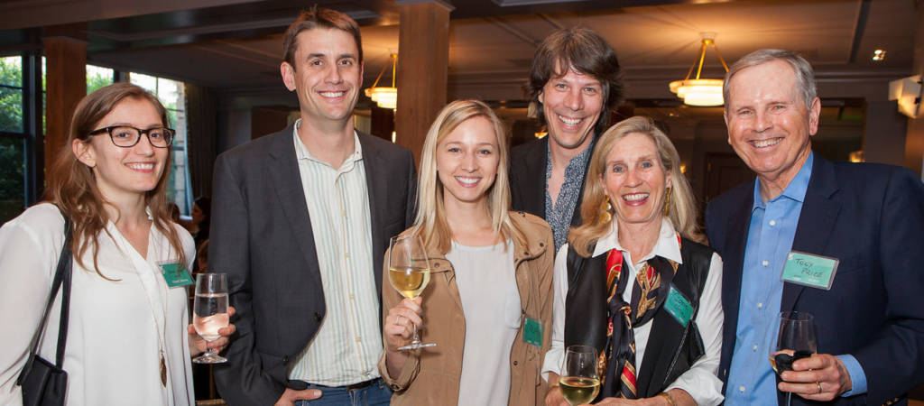 2015 KQED Donor Event