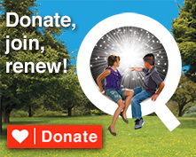 Donate, Join, or Renew Your KQED Membership