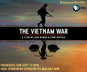 The Vietnam War A Film by Ken Burns