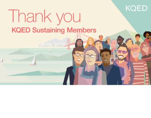 Thank You Sustaining Members
