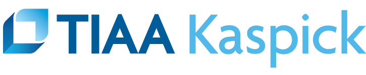 TIAA Kaspick logo