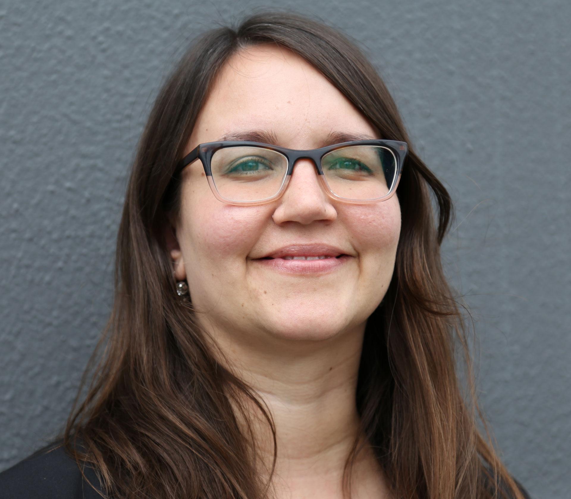 Katja Geldhof
