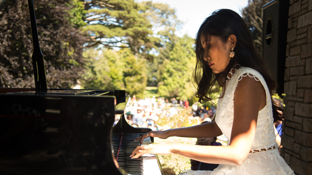 Flower-Piano