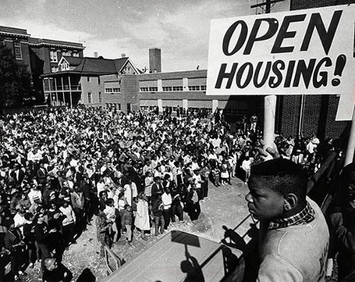 What's So Fair About Fair Housing Laws?