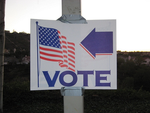 Six Great Sites for Teaching the Business of Elections