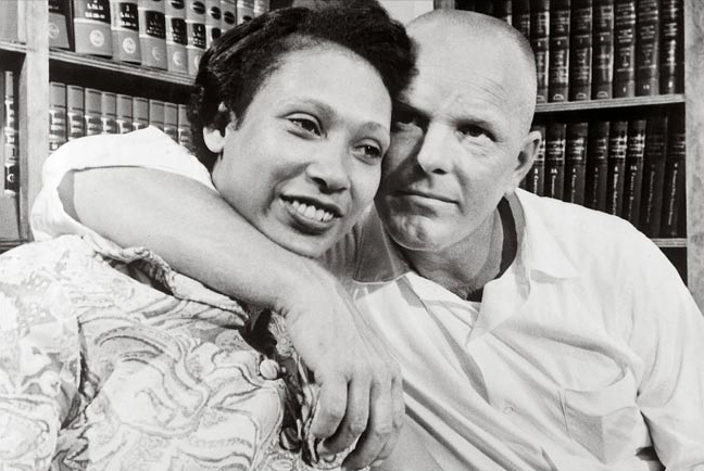 The Case for Loving: The Supreme Court Legalized Interracial Marriage Just 50 Years Ago