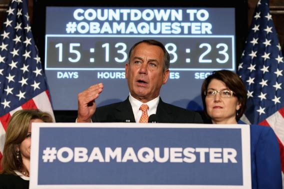 The Sequester Explained in Plain English