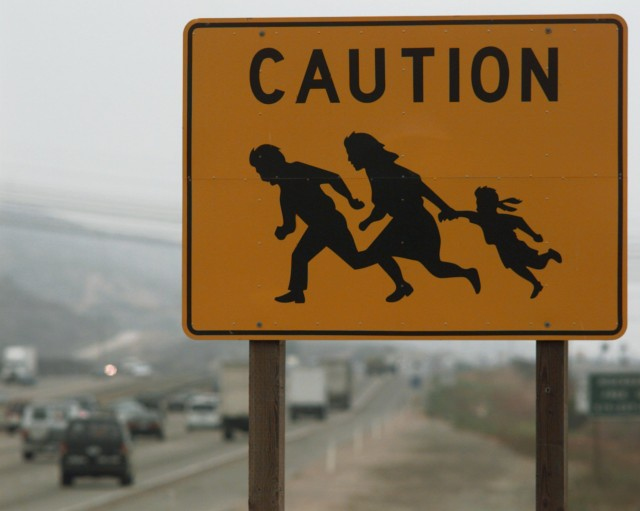 Obama's New Immigration Rule: What's it Do and Who's it For?