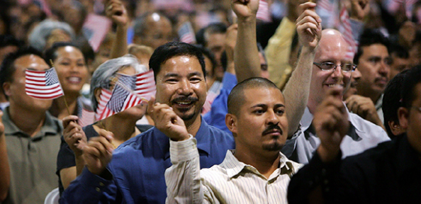14 Key Infographics About America's Immigrant Population