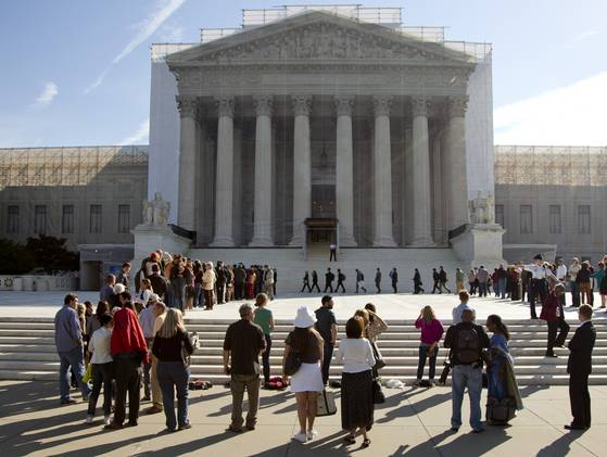 Explained: The Latest Supreme Court Ruling on Campaign Spending Limits