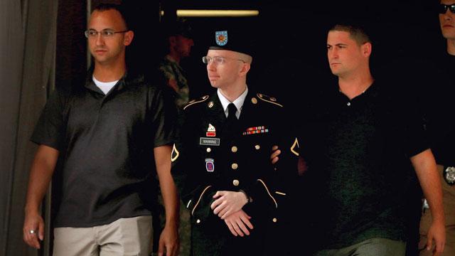 Bradley Manning Verdict Explained